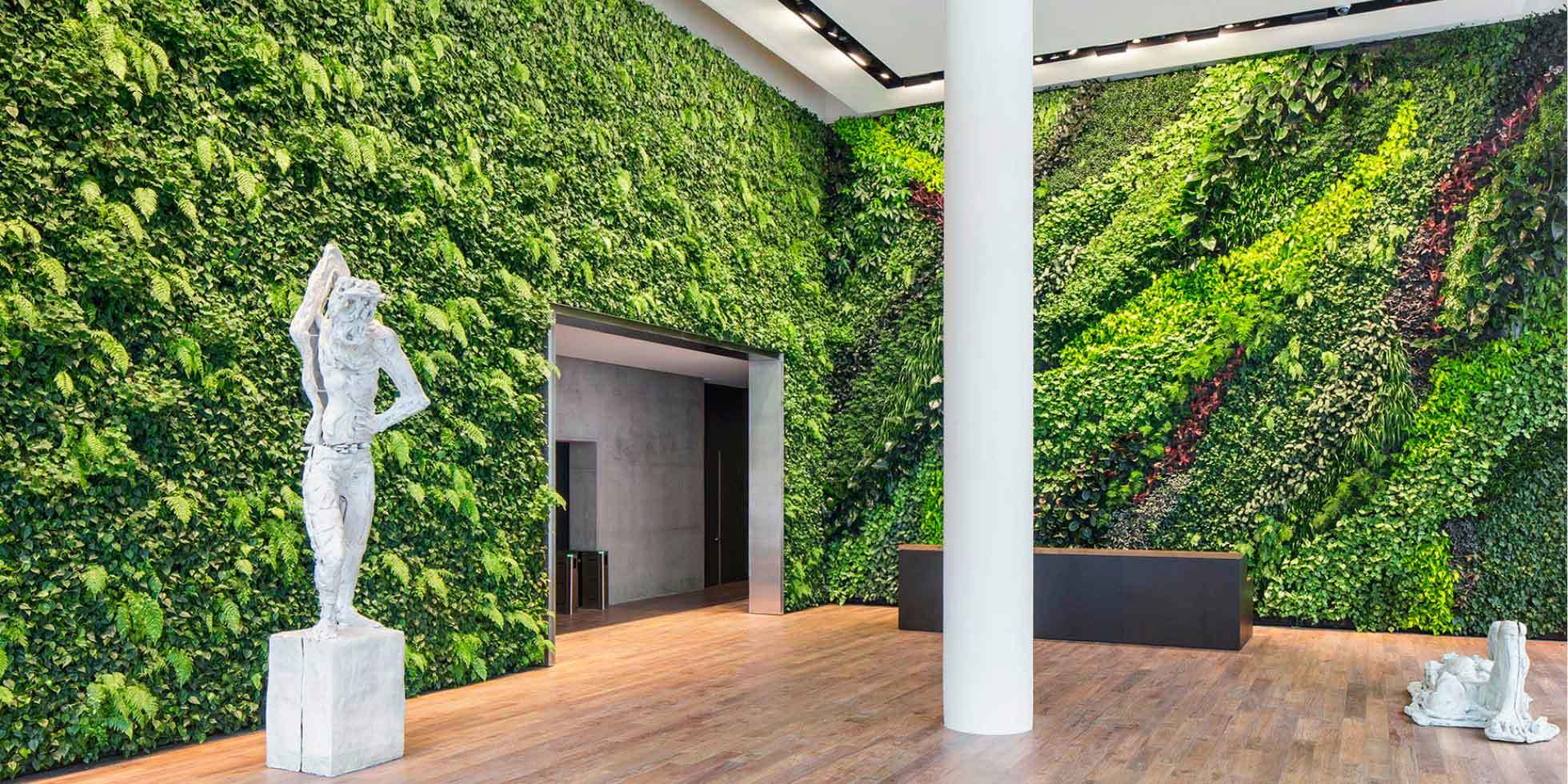 neustar san francisco office 2. Foundry Square III Living Wall By Habitat Horticulture - View 1 Neustar San Francisco Office 2